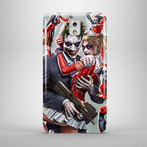 Joker Dark Knight Samsung Galaxy S4 S5 S6 S7 S8 Edge Note 3 4 5 8 + Plus Case 12