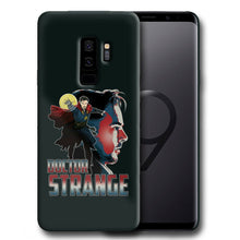 Load image into Gallery viewer, Avengers Infinity War Samsung Galaxy S4 5 6 7 8 9 10 E Edge Note Plus Case 19