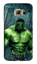 Load image into Gallery viewer, The Incredible Hulk Samsung Galaxy S4 S5 S6 7 8 Edge Note 3 4 5 7 Plus Case 1921