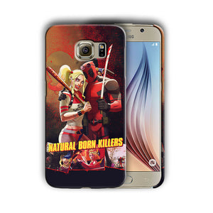 Super Hero Deadpool case for Galaxy s20 s20+ s10e 9 8 note 20 Ultra 10 cover TN