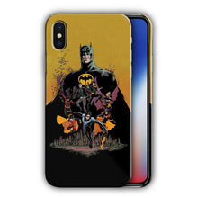 Load image into Gallery viewer, Super Hero Batman Iphone 4 4s 5 5s 5c SE 6 6s 7 8 X XS Max XR Plus Case nn6