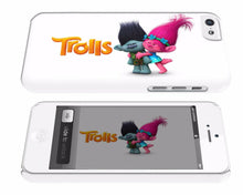 Load image into Gallery viewer, Trolls Poppy Branch Iphone 4 4s 5 5s 5c 6 6S 7 + Plus Case Cover 5