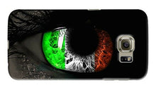 Load image into Gallery viewer, Ireland Irish Flag Symbol Samsung Galaxy S4 S5 S6 Edge Note 3 4 5 + Plus Case