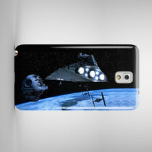 Load image into Gallery viewer, Star Wars Darth Vader Samsung Galaxy S4 5 6 7 8 9 10 E Edge Note Plus Case sg3