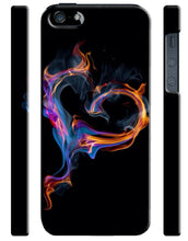 Load image into Gallery viewer, Happy Saint Valentine's Day Heart Iphone 4 4s 5 5s 5c 6 6S + Plus Case Cover 2