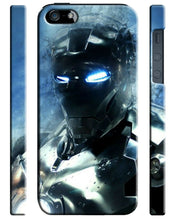 Load image into Gallery viewer, Iphone 4 4s 5 5s 5c SE 6 6S 7 8 X + Plus Cover Case Iron Man Hero Comics Marvel