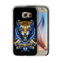 Load image into Gallery viewer, Tigres UANL Samsung Galaxy S4 5 6 7 8 9 10 E Edge Note 3 4 5 8 9 10 Plus Case 02