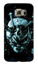 Load image into Gallery viewer, Halloween Final Destination Samsung Galaxy S4 S5 S6 Edge Note 3 4 Case Cover sg1