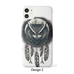 Dreamcatcher case for Galaxy Note 10 9 8 and Google Pixel 4 3 3a XL SN