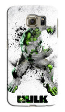 Load image into Gallery viewer, The Incredible Hulk Samsung Galaxy S4 5 6 7 8 9 10 E Edge Note Plus Case 10