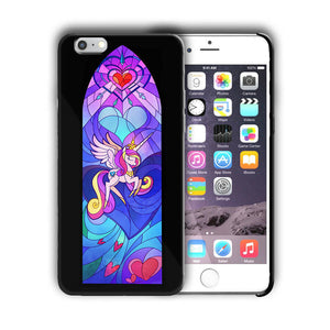 Animation My Little Pony Iphone 4s 5 5s 5c SE 6 6s 7 8 X XS Max XR Plus Case 8