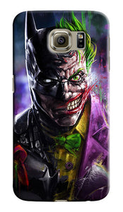 Joker Dark Knight Samsung Galaxy S4 5 6 7 8 9 10 E Edge Note 3 - 10 Plus Case 11
