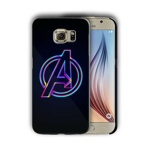 Avengers Infinity War Samsung Galaxy S4 5 6 7 8 9 10 E Edge Note Plus Case 07