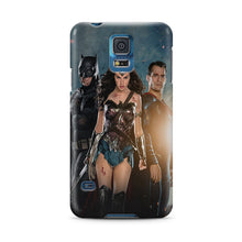 Load image into Gallery viewer, Batman v Superman Samsung Galaxy S4 S5 S6 S7 S8 Edge Note 3 4 5 + Plus Case 43