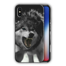 Load image into Gallery viewer, Animals Wolf Iphone 4 4s 5 5s 5c SE 6 6S 7 8 X + Plus Case Cover n4