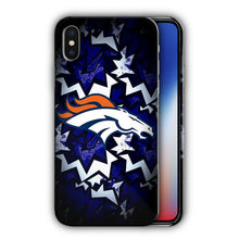 Load image into Gallery viewer, Denver Broncos Case for Iphone 8 7 6 11 Pro Plus and other models Cover n9