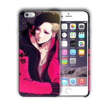 Load image into Gallery viewer, Tokyo Ghoul Uta Iphone 4s 5s 5c SE 6s 7 + Plus Case Cover 11