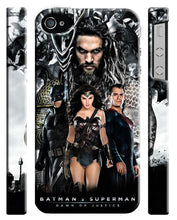 Load image into Gallery viewer, Iphone 4 4s 5 5s 5c 6 6S + Plus Case Cover Batman v Superman Dawn of Justice 26