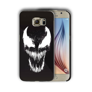 Venom Symbiote Samsung Galaxy S4 5 6 7 8 9 10 E Edge Note 3 - 10 Plus Case 1