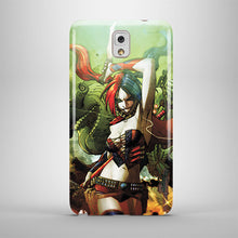 Load image into Gallery viewer, Harley Quinn Samsung Galaxy S4 S5 S6 S7 S8 Edge Note 3 4 5 + Plus Case Cover 16