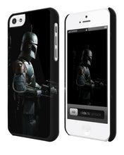 Load image into Gallery viewer, Star Wars Boba Fett Mandalorian Iphone 4 4s 5 5s 5c 6 6S + Plus Case Cover 146