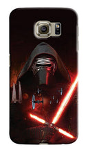 Load image into Gallery viewer, Star Wars Kylo Ren Samsung Galaxy S4 5 6 7 8 9 10 E Edge Note 3 - 10 Plus Case 7