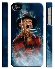 Load image into Gallery viewer, Halloween Freddy Krueger Iphone 4s 5s 5c 6S 7 8 X XS Max XR 11 Pro Plus Case ip6