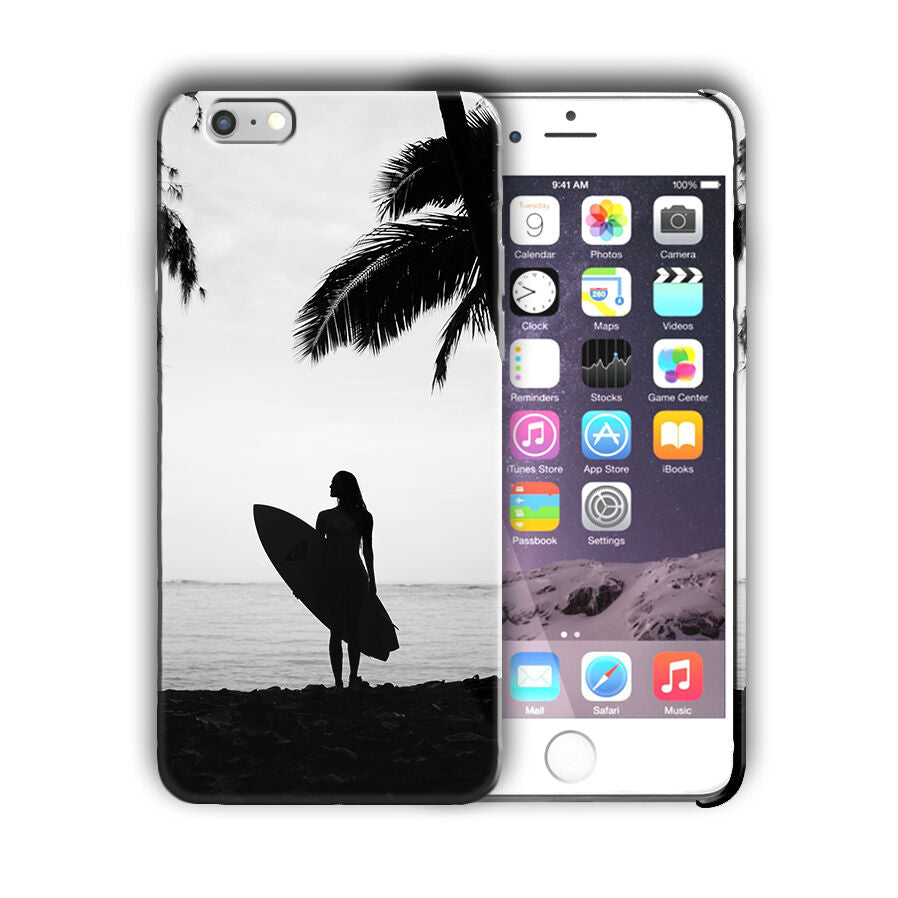 Extreme Sports Surfing Iphone 4 4s 5 5s 5c SE 6 6s 7 8 X XS Max XR Plus Case 08