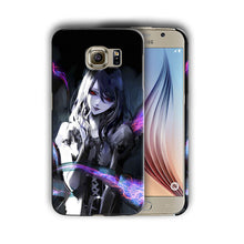 Load image into Gallery viewer, Tokyo Ghoul Rize Kamishiro Galaxy S4 5 6 7 Edge Note 3 4 5 Plus Case Cover 06
