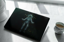 Load image into Gallery viewer, Cosmonaut MacBook case for Mac Air Pro M1 13 16 Cover Skin Spaceman SN63