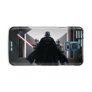 Star Wars Darth Vader Samsung Galaxy S4 S5 6 7 8 9 10 E Edge Note Plus Case 9