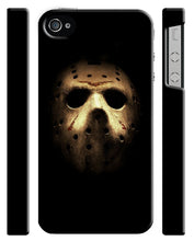 Load image into Gallery viewer, Halloween Friday The 13th Jason Iphone 4s 5 5s 5c 6 6s 7 8 X Plus Case Cover ip2