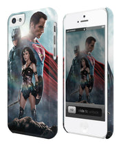 Load image into Gallery viewer, Iphone 4s 5s 5c 6 6S 7 8 X  XS Max XR Plus Case Cover Batman v Superman 45