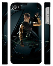 Load image into Gallery viewer, Hawkeye Avengers Iphone 4s 5 5s 5c 6 6S 7 8 X XS Max XR Plus Cover Case