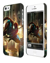 Load image into Gallery viewer, Iphone 4 4s 5 5s 5c 6 6S 7 8 X Plus Cover Case Amazing Spider-Man Hero Comics 17