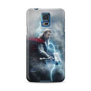 Thor Avengers Samsung Galaxy S4 5 6 7 8 9 10 E Edge Note 3 - 10 Plus Case Cover