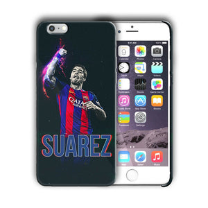Luis Suarez Iphone 4 4S 5 5s 5c SE 6 6S 7 8 X XS Max XR Plus Case Cover 3