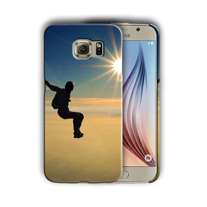 Extreme Sports Skydiving Samsung Galaxy S4 S5 S6 S7 Edge Note 3 4 5 Plus Case 02