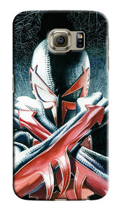 Amazing Spider-Man 2099 Samsung Galaxy S4 S5 6 7 8 Edge Note 3 4 5 + Plus Case 5