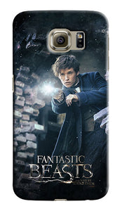 Fantastic Beasts Samsung Galaxy S4 5 6 7 Edge Note 3 4 5 Plus Case Cover 7