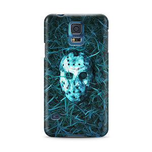 Friday The 13 Jason Samsung Galaxy S4 S5 S6 Edge Note 3 4 5 + Plus Case Cover