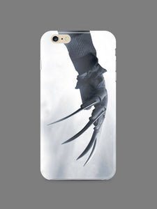 Halloween Freddy Krueger Iphone 4s 5s 5c 6 6S 7 8 X XS Max XR 11 Pro Plus Case