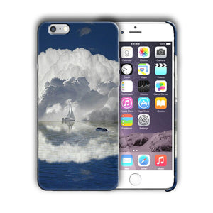 Extreme Sports Sailing Yachting Iphone 4 4s 5 5s 5c SE 6 6s 7 Plus Case Cover 05