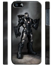Load image into Gallery viewer, Iron Man Avengers Iphone 4s 5s 5c SE 6 6S 7 8 X Plus Cover Case Comics Kids ip5