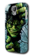 Load image into Gallery viewer, The Incredible Hulk Samsung Galaxy S4 5 6 7 8 9 10 E Edge Note Plus Case 9