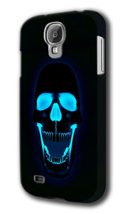 Halloween Skull Evil Horror Samsung Galaxy S4 S5 S6 Edge Note 3 4 Case Cover sg3
