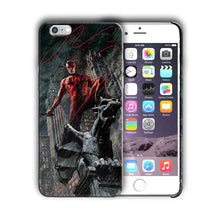 Load image into Gallery viewer, Super Hero Daredevil Iphone 4 4s 5 5s 5c SE 6 6s 7 8 X XS Max XR Plus Case n4