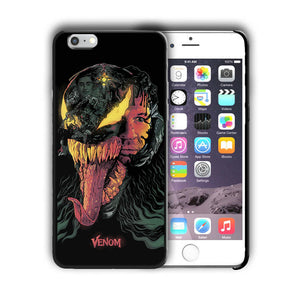 Venom Symbiote Samsung Galaxy S4 5 6 7 8 9 10 E Edge Note 3 - 10 Plus Case 10