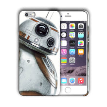Load image into Gallery viewer, Star Wars BB-8 Iphone 4s 5 SE 6 7 8 X XS Max XR 11 Pro Plus Case Cover n14