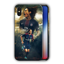 Load image into Gallery viewer, Edinson Cavani Iphone 4 4S 5 5s 5c SE 6 6S 7 8 X XS Max XR Plus Case Cover 1